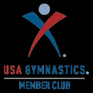 USAG Member Club Logo
